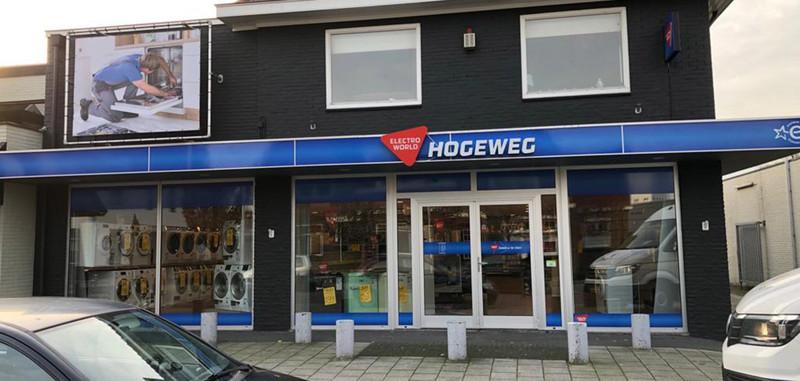 Electro World Hogeweg
