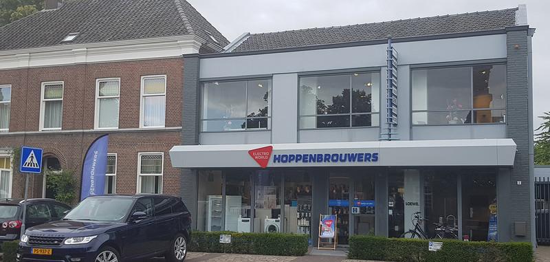 Electro World Hoppenbrouwers