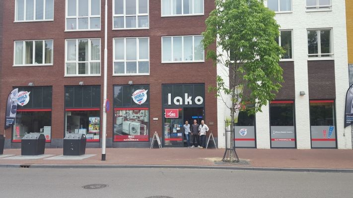 Lako Electro World