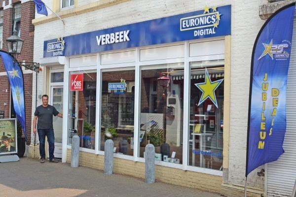 Audio Video Verbeek