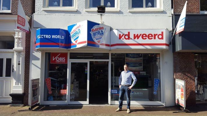 Van der Weerd Electronics Friesland B.V.