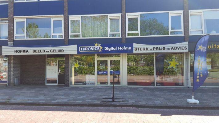 Hofma Electronics