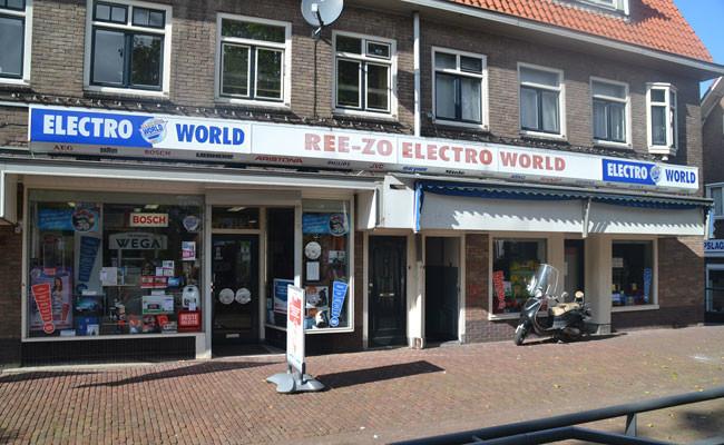 Ree-Zo Electro Arnhem