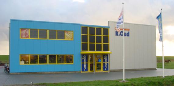 Installatiebedrijf R. Oud