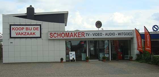 Schomaker TV V.O.F.