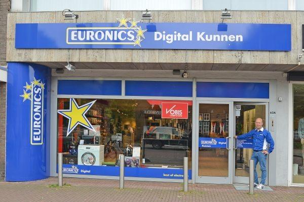 Euronics Kunnen