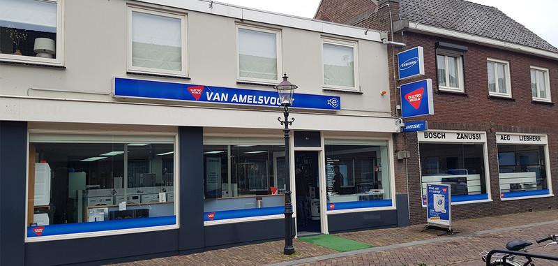 Electro World Van Amelsvoort
