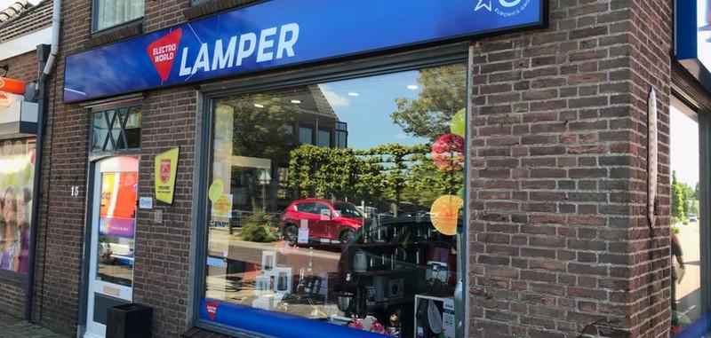 Electro World Lamper