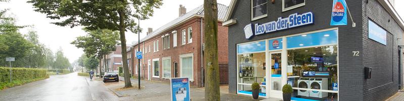 Leo van der Steen
