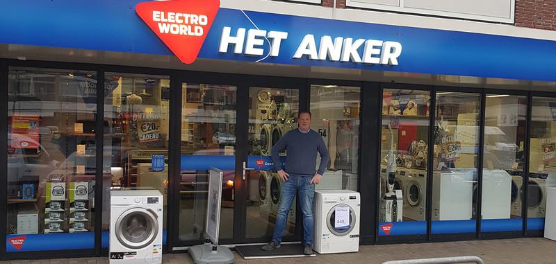 Electro World Het Anker