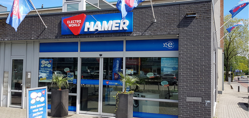 Electro World Hamer
