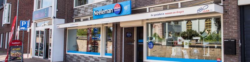 Neeleman De Witgoed Specialist V.O.F.