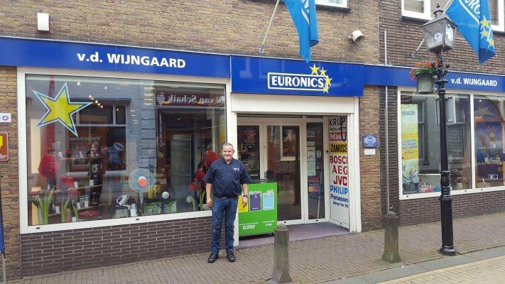 Van der Wijngaard V.O.F.